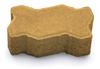 Тротуарная плитка Фалка 30-15-10 САХАРА