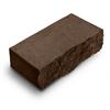 Фасадный камень станд венге рустик
