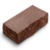 Фасадный камень углов порфир рустик