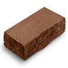 Фасадный камень углов вишня рустик