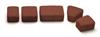 Тротуарная плитка Римский камень К-6 ВИШНЯ